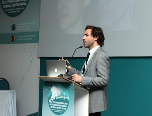 47.º Congresso Brasileiro de Otorrinolaringologia e Cirurgia Cérvico-Facial