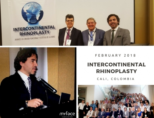 Intercontinental Rhinoplasty Course
